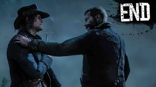Red Dead Redemption 2 ENDING (I Cried) - Part 25