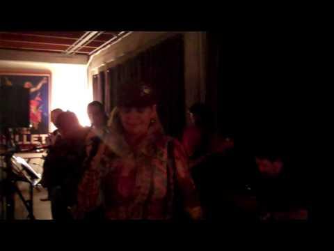 Stormy Monday by T-Bone Walker - Performed by Cathey Cotten w/ Elliott's Evil Plan&Alvin Draper