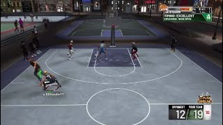 Clip Of The Year???? NBA2K19