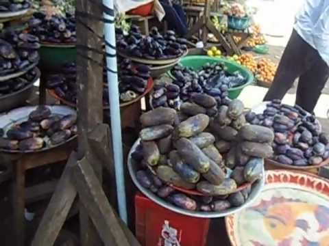 Makenene Cameroon west province travel