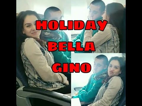 Asiknya Holiday Giorgino Abraham & Irish Bella di Bangkok