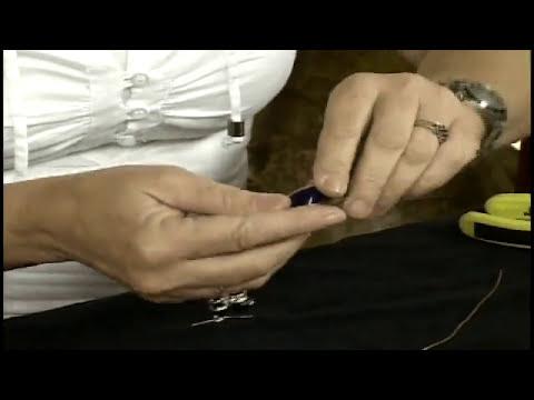 Alambrismo - Elizabeth Orta - Engaste de Piedra - 5 de 8