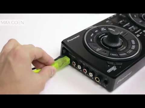 #Maxcoenhelps! Как обновить прошивку на Pioneer RMX-500 (Firmware update)