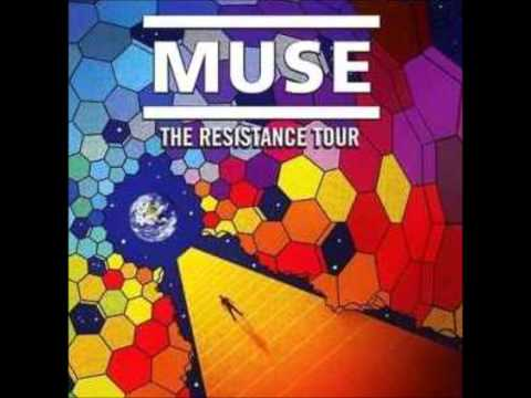 Muse - Mk Jam