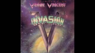 Watch Vinnie Vincent Invasion Heavy Pettin video