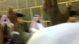 sheikh Salih al Talib exclusive 25 oct 2011 isha