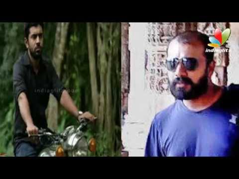Nivin Pauly Will Don Khaki in Abrid Shine's Action Film |...