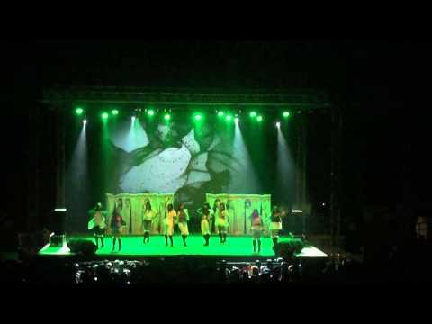 Yeoja Generation (Girls Generation SNSD Dance Cover) - The Boys Japan version KCDC 2013