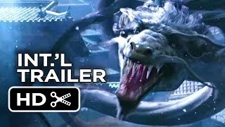47 Ronin - 47 Ronin Official International Trailer #3 (2013) - Keanu Reeves Movie HD