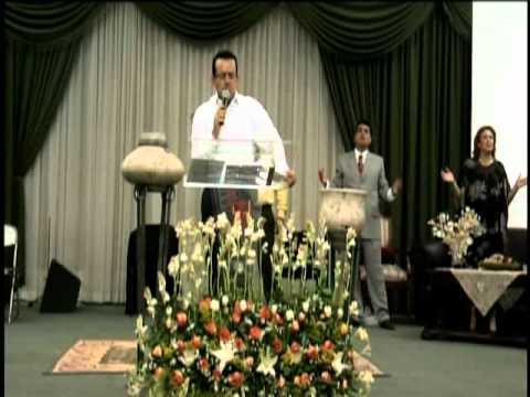 Apostol Rafael Ramirez  DVD 2 DE 8