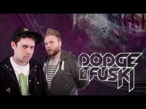 Dubstep Mix 2013: Dodge & Fuski