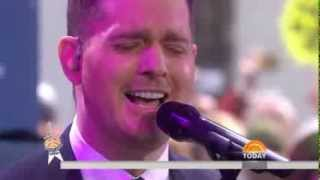 Michael Bublé It 39 S Beginning To Look A Lot Like Christmas Toyota Concert Series 2013