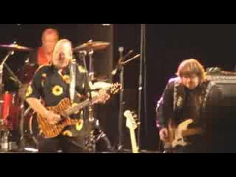 Steve Cropper&the Animals - Green Onions - Rhythm Festival