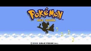 Pokemon Gold HardomLock Ep.13- HOUR OF POWER 1
