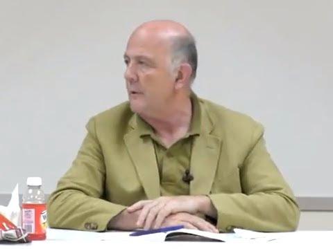 Futuro de la Democracia Liberal en América Latina | Manuel Alcántara