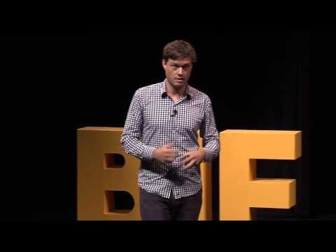 BIF9: Evan Ratliff - Storytelling The Longform Way