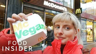 How Is McDonald's Different In Sweden?