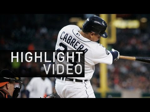 MLB Top Plays 2012 (Highlight Video)
