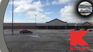 Abandoned Kmart - Springboro, Ohio #savethekmarts