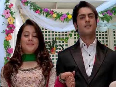 Manyata & Udayveer GET MARRIED in Dekha Ek Khwaab 22nd June 2012