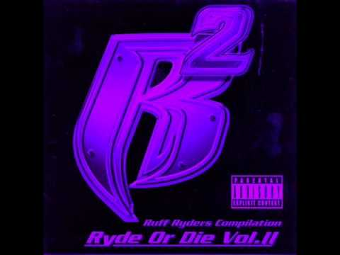 Busta Rhymes - Fright Night