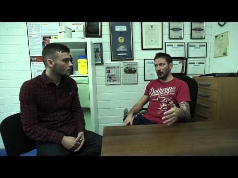 John Kavanagh talks Injury Prevention in MMA seminar and more
