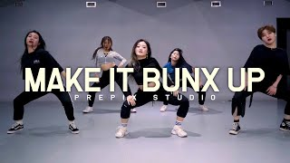 DeeWunn ft Marcy Chin - Mek It Bunx Up | NARIA choreography | Prepix Dance Studio