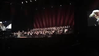 Ennio Morricone, budapest 18.10.17