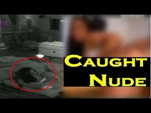 Bigg Boss 7: Tanishaa, Armaan caught naked