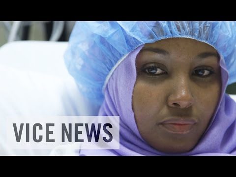 Reversing Female Circumcision: The Cut That Heals