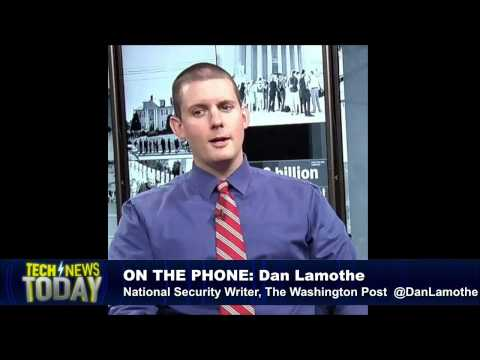 Tech News Today 1075: Heartbleed Hits Healthcare