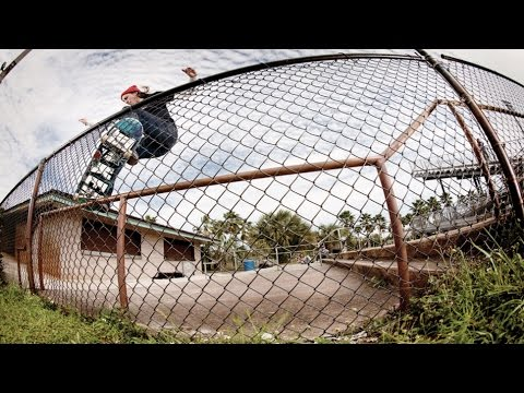Video Vortex: Riley Hawk, Outliers