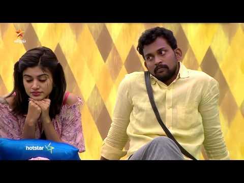 bigg boss promo 04 07 2017 vijay tv show online tamil