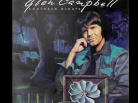 Glen Campbell - God Only Knows