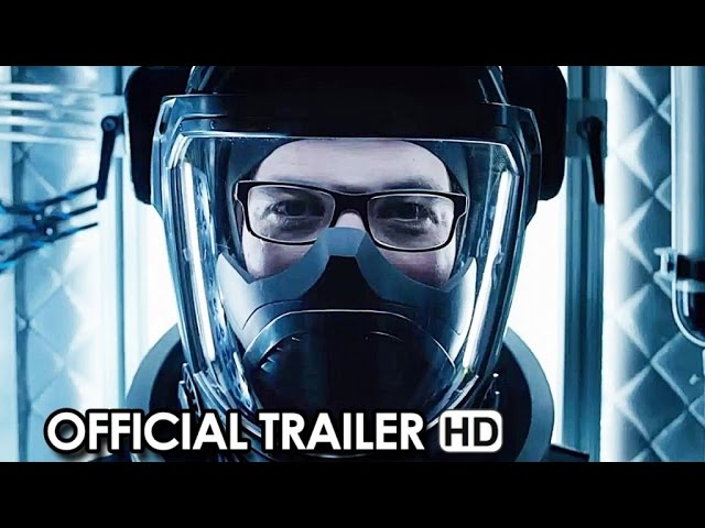 Fantastic Four Official Trailer (2015) - Miles Teller, Kate Mara HD