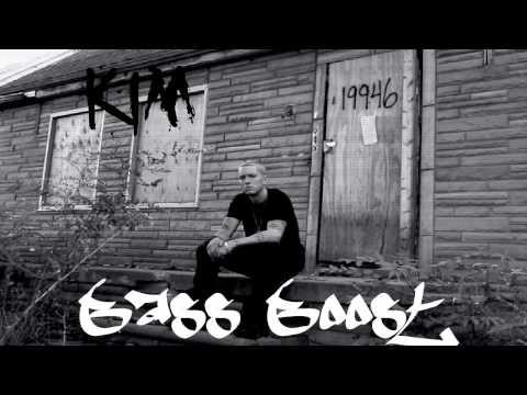 Eminem - Kim (Bass Boost)