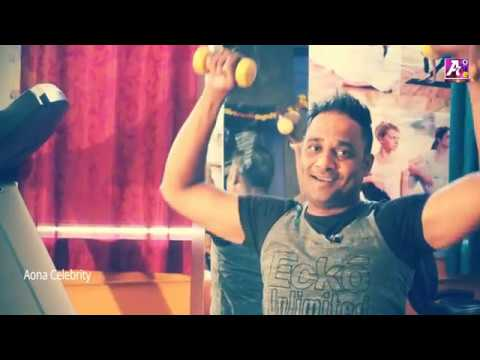 Strength Easy Fitness Tips by Fitness Trainer Viswa | Strength Fitness |Aone Celebrity