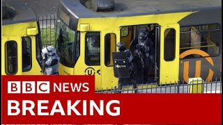 Utrecht shooting: 'Three dead' after attack on tram - BBC News