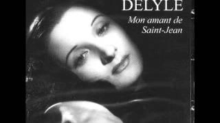 Watch Lucienne Delyle Mon Amant De Saintjean video