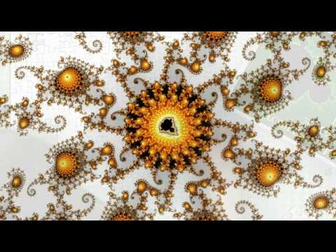 A Journey in The Mandelbrot set [640x360]