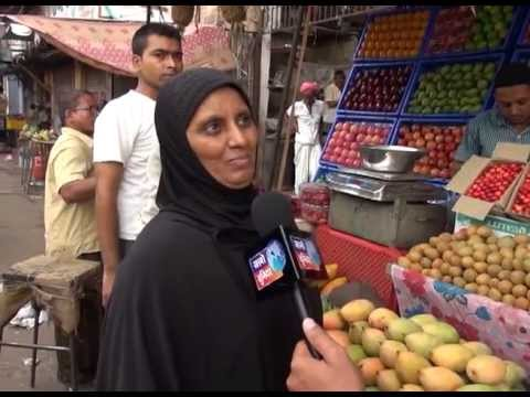 Ramadan 2013: city people ready for Iftar