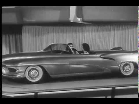General Motors Motorama Preview 1953