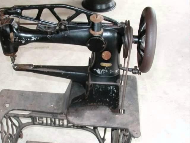 garret machine
