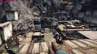 Far Cry 4 - 6P9 Fortress Conquest