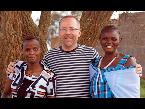 WorldRemit Stories | Seppo and Jennifer's Story | Kenya photo diary