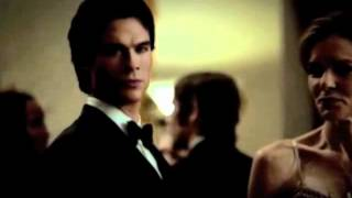"damon and elena ""a twist in my story"""