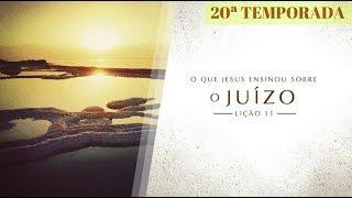 Bíblia Fácil | Ensinos de Jesus | TEMA 11 #Juízo | 20ª Temporada