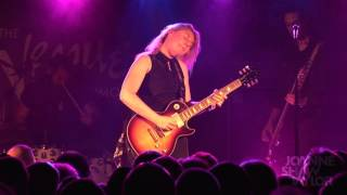 Joanne Shaw Taylor Jump That Train Live At Glasgow Oran Mor