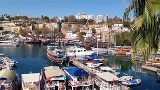 Вилла в Анталии. Турция. Старый город.  Недвижимость Анталии от хозяина.