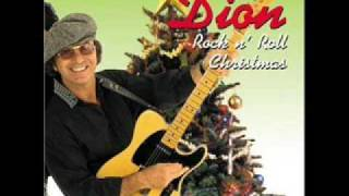 Watch Dion I Saw Mommy Kissing Santa Claus video